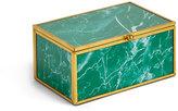 Marks and Spencer Marble Print Medium Trinket Box