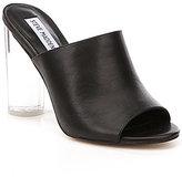 Steve Madden Classics Lucite Heel Sandals