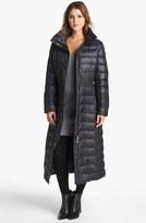 Calvin Klein Lightweight Long Down Coat