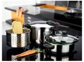 Fagor Splendid Pressure Cooker Set