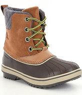 Sorel Girls' Waterproof Cold Weather Slimpack IITM Boots