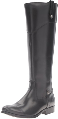 Frye Women's Melissa Tab Tall Riding Boot