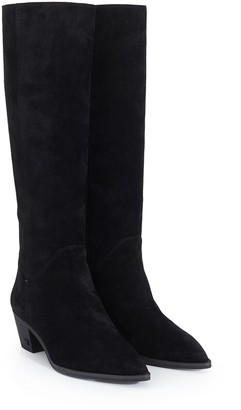Rowena Knee High Boot