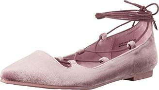 Chinese Laundry Women's Endless Summer Ghillie Flat