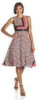 Tracy Reese Women's Placement Frock