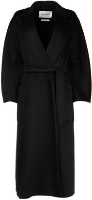 Max Mara Kriss Belted Wrap Coat