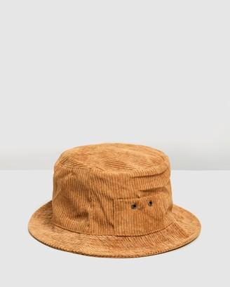 rhythm Cord Bucket Hat