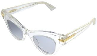 Bottega Veneta Women's Bv1004s 47Mm Polarized Sunglasses