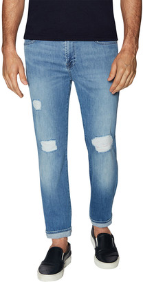 Seven For All Mankind 7 For All Mankind Standard Straight Leg Jeans