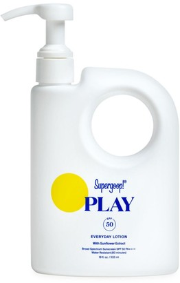 Supergoop! Play Sunflower Extract SPF 50 Everyday Lotion