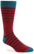 Ted Baker Lemut Organic Cotton Blend Socks