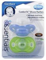 Gerber First Essentials® Comfort Fit Pacifier 0-6 Months