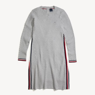 Tommy Hilfiger Icon Stripe Dress