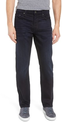 "Mavi Jeans Matt Relaxed Fit Jeans - 30-34"" Inseam"