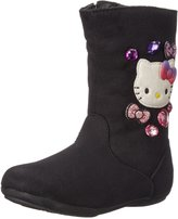 "Hello Kitty Girls' ""Bows & Gems"" Boots"