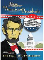 Disney The American Presidents Volume 2 DVD