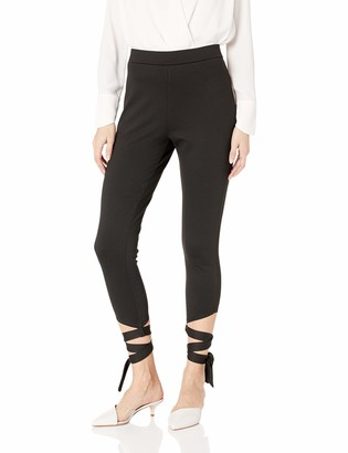 BCBGeneration Women's Leggin Knit Pant