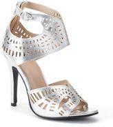 N.Y.L.A. Shion Women's High Heel Sandals