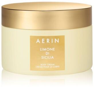AERIN Limone Di Sicilia Body Cream(190Ml)