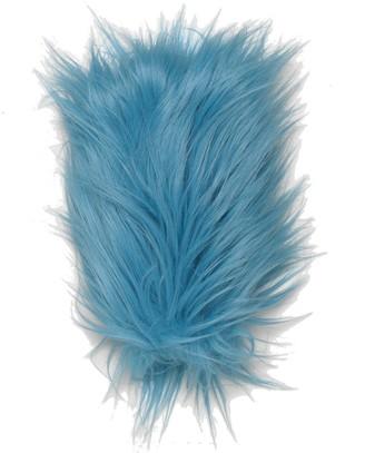 Gucci Faux fur gloves