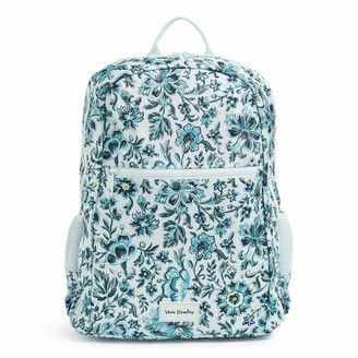 Vera Bradley Women's Recycled Lighten Up ReActive Grand Backpack