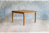 Fortuna Teak Dining Table Masaya & Co