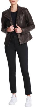 Marcs Lani Leather Jacket