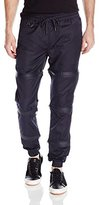 Publish BRAND INC. Men's Meta Four Way Jogger Pants 3/4-Length Running Short
