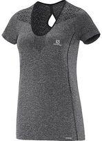 Salomon Elevate Seamless T-Shirt - Short-Sleeve - Women's