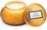 Voluspa Japonica Limited Baltic Amber Candle with Lid