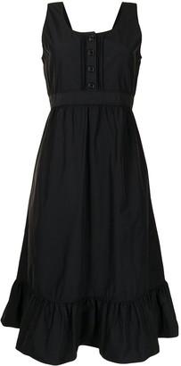Plan C Poplin Dress
