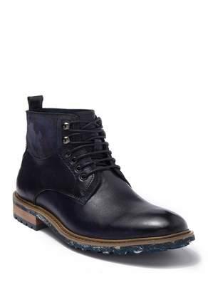 English Laundry Ronan Leather Boot