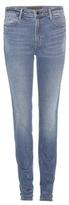 Alexander Wang Wang 001 High-rise Slim Jeans