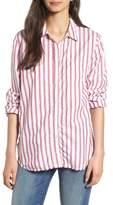 Stateside Stripe Oxford Shirt