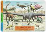 PAINLESS LEARNING PLACEMATS-Dinosaurs-Placemat