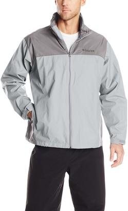 Columbia Men's Glennaker Lake Waterproof Rain Jacket