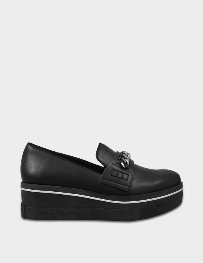 Stella McCartney Binx Chain sneakers