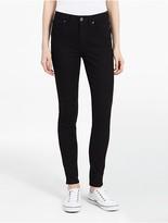 Calvin Klein High Waist Black Leggings