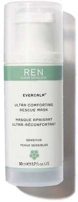 REN EvercalmTM Ultra Comforting Rescue Mask, 1.7 oz./ 50 mL