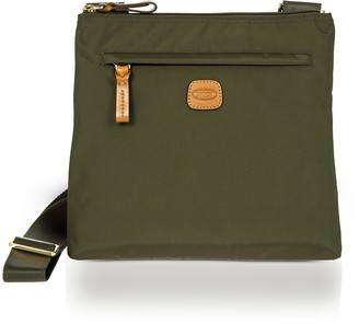 Bric's X-Bag Urban Envelope Nylon Crossbody