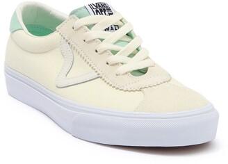 Vans Retro Sport Lace-Up Sneaker