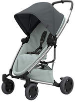 Quinny Zapp Flex Plus Pushchair, Grey/Grey
