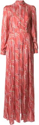 Paul & Joe Christal shirt dress