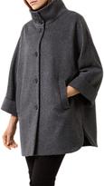 Fenn Wright Manson Sofia Coat, Grey