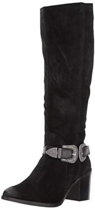 Naughty Monkey Women's Natasha Western Boot