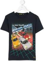 Finger In The Nose TEEN Road Rage T-shirt