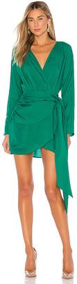 L'Academie The Lorriana Mini Dress