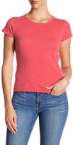 Premise Cashmere Short Sleeve Cashmere Tee