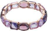 JLO by Jennifer Lopez Geometric Stone Stretch Bracelet