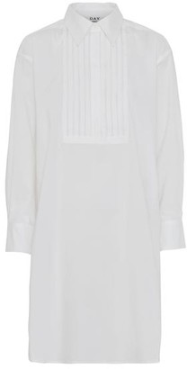 DAY Birger et Mikkelsen Barca White Long Shirt - 34/UK 8